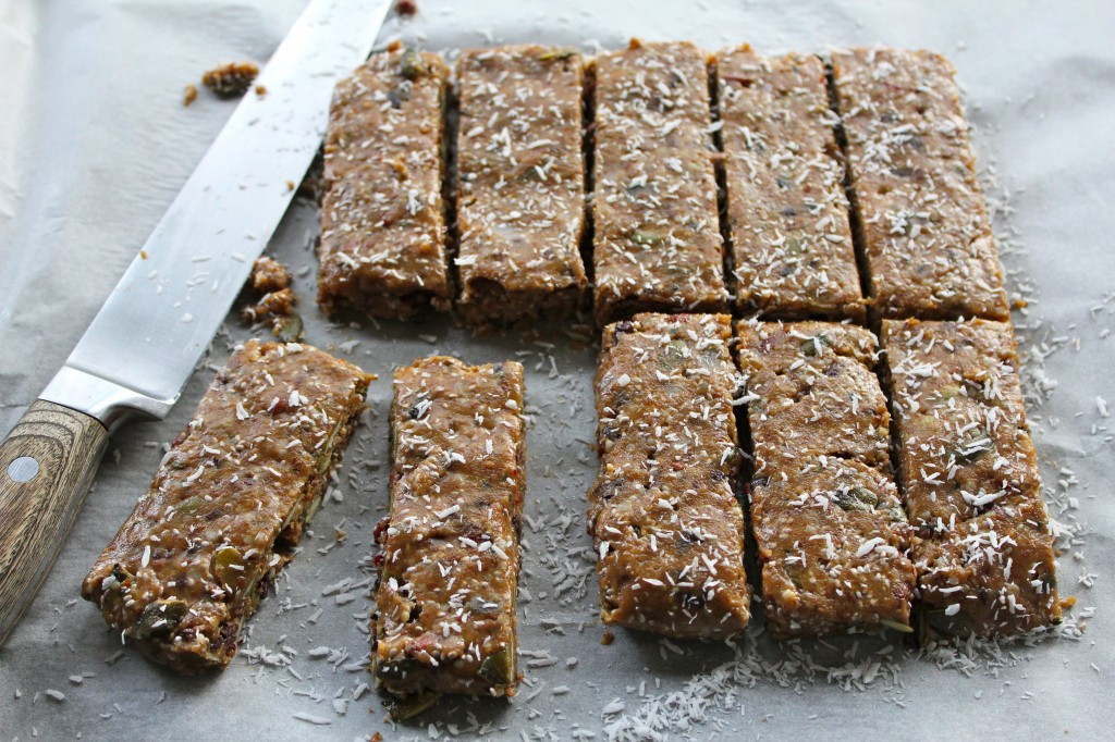 High Protein Snack Bars