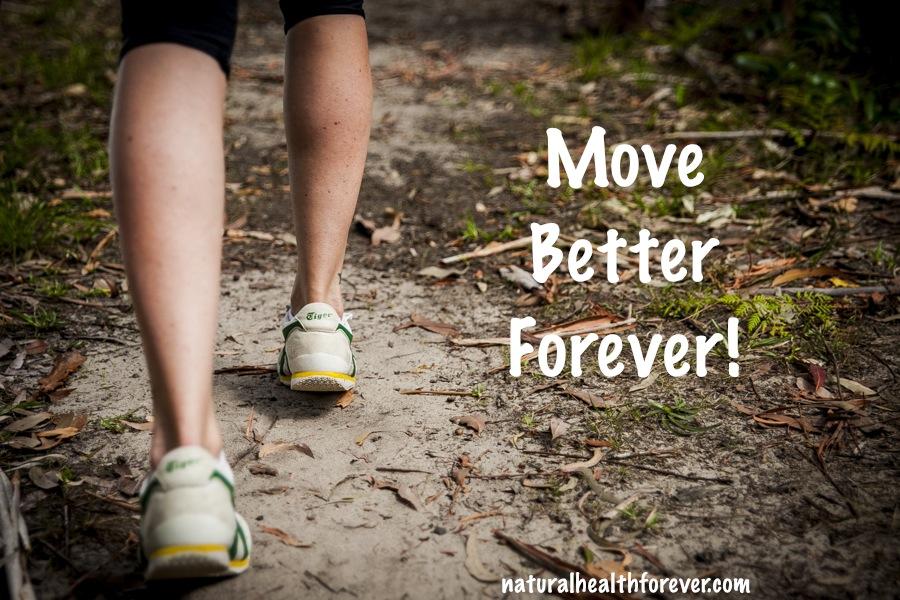 Move Better Forever 1