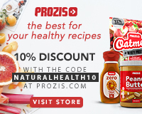 Prozis Health Foods